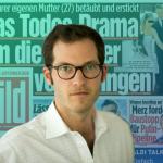 Fotos: Axel Springer, Montage: Medieninsider