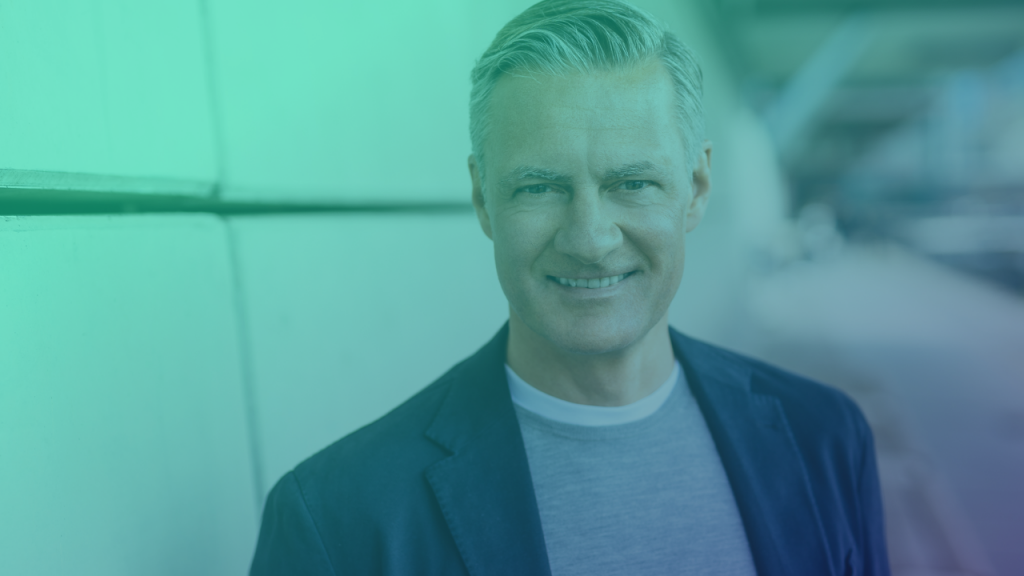 Madsack-CEO Thomas Düffert