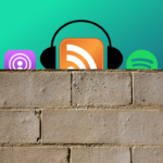 Podcast-Paywall