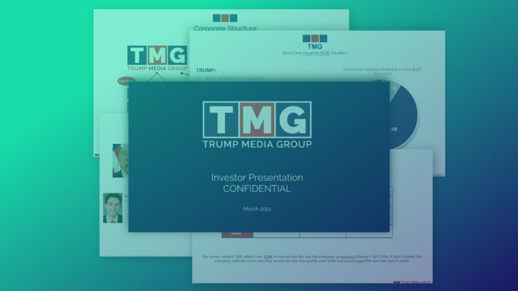 Trump Media Group