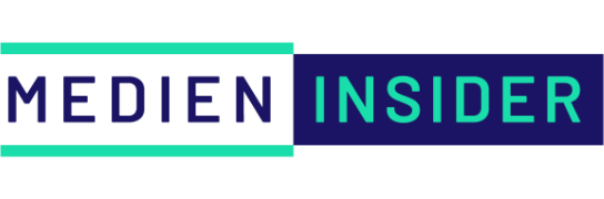 Logo Medieninsider